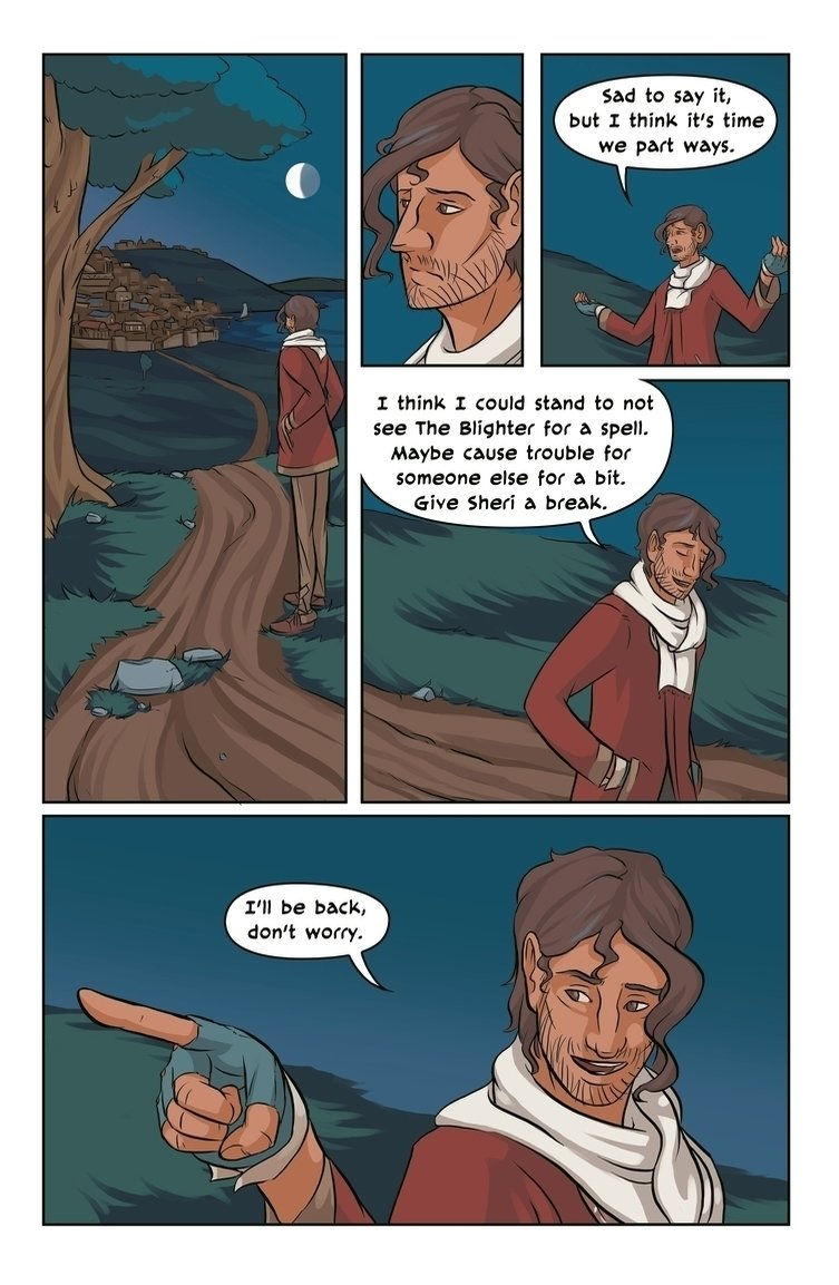 page 104 | Shamsee Comic